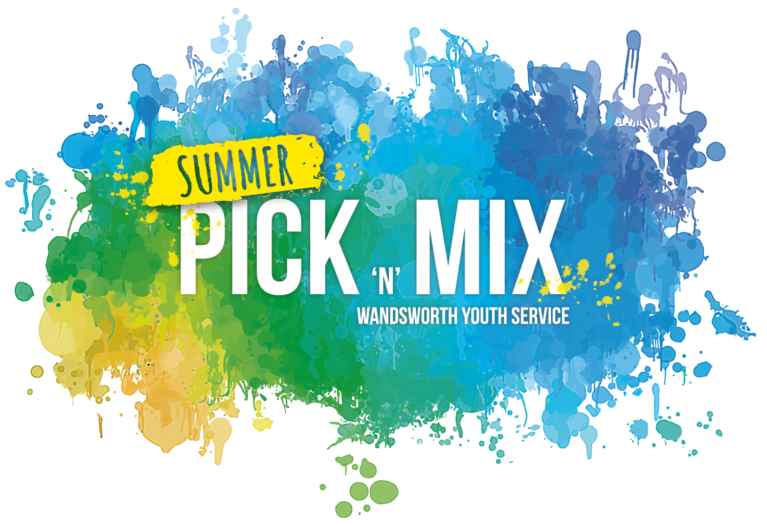 Wandsworth Summer Logo